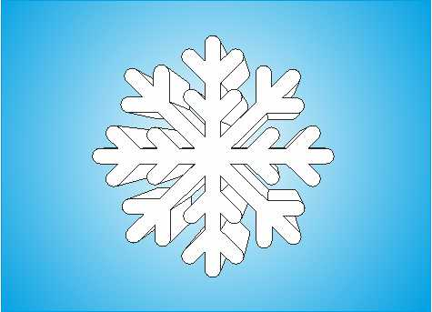 Прайс на снежинки
