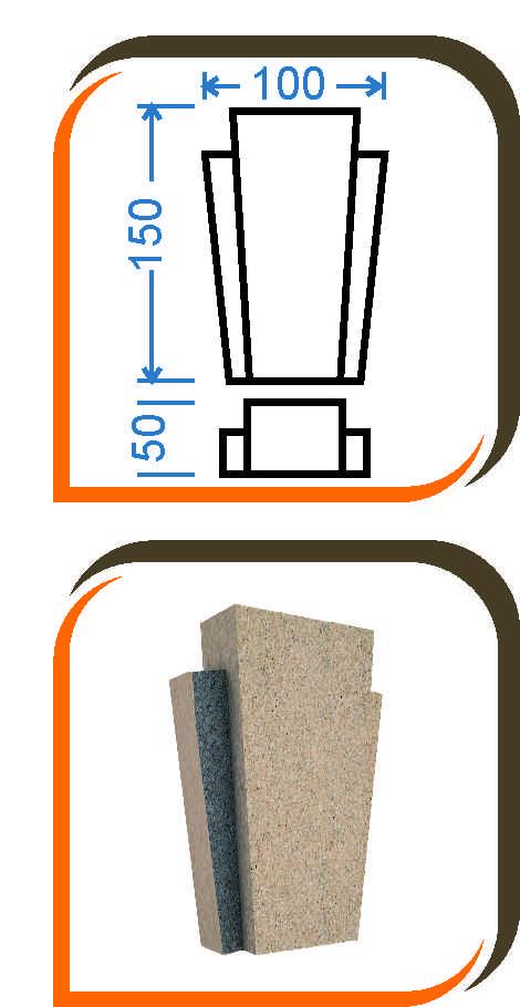 Замковый камень-001